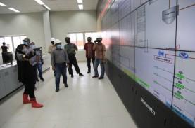 Pembangkit Listrik Tenaga Sampah Kota Surabaya Siap…