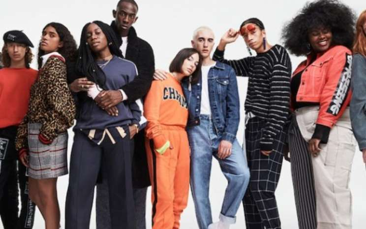 Asos  Fashion - sharecast