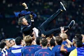 Jadwal 8 Besar Liga Champions : Barcelona vs Munchen,…