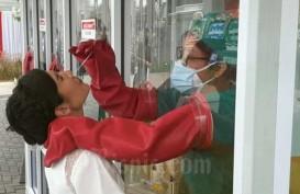 DKI Jakarta Terus Masifkan Tes PCR, Uji 4.117 Orang Per 12 Agutus