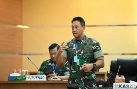 Pemanfaatan Aset TNI untuk Ekonomi Rakyat, KSAD: Kami Bersedia!