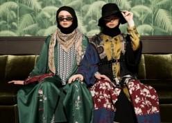 Modest Fashion ISEF 2020 Akan Digelar Secara Virtual dengan Konsep Sustainable