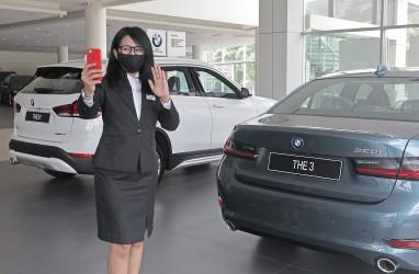 New Normal, BMW Indonesia Luncurkan Ruang Pamer Virtual