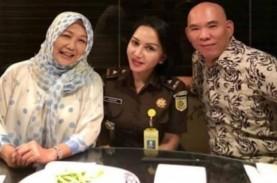 DPR Minta Jaksa Telusuri Aliran Dana dari Pinangki…