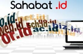 Pertumbuhan Pendaftaran Domain ID Naik Drastis di…