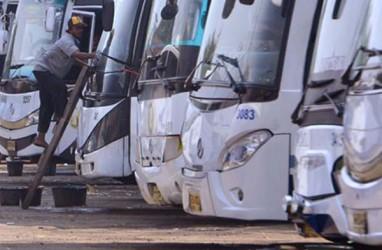 DAMRI Ingin Beli Bus Listrik Pakai Dana Pinjaman ADB