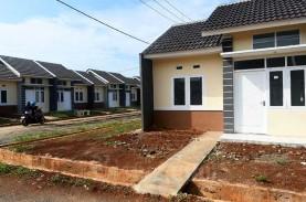 PENJUALAN HUNIAN ANJLOK : Harga Rumah Makin Murah