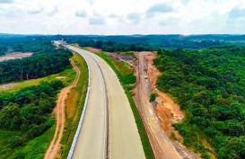 Jasa Marga Satu Langkah Mendukung Infrastruktur IKN