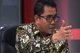 DPR: Tak Ada Calon Tunggal di Pilkada 2020, bila Legislator…