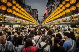 Aneka Pasar Malam Taiwan yang Bisa Dijajal Setelah…
