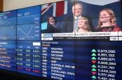 Susul Wall Street, Bursa Asia Dibuka Menghijau