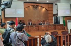 Hari Ini, PN Jaksel Gelar Sidang Pembacaan Dakwaan Ruslan Buton