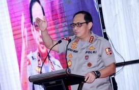 Erick Thohir Tunjuk Wakapolri Jadi Wakil Ketua Komite Covid-19 dan PEN
