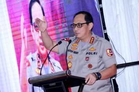 Erick Thohir Tunjuk Wakapolri Jadi Wakil Ketua Komite…