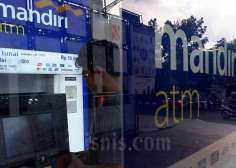 15.000 Nasabah Bank Mandiri Dapat Kredit UKM Tanpa Agunan hingga Rp2 Miliar