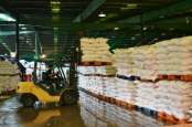 Gandeng Bank BUMN, Pusri Permudah Pembayaran Distributor Pupuk