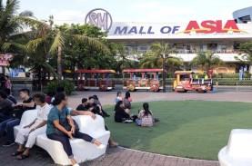 Pemilik Mal di Filipina Putar Otak, Ruang Ritel Dialihfungsikan…