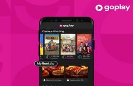 Konten GoPlay Bisa Diakses Secara Eceran Lewat GoPlay Rental. Segini Harganya