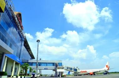 Juli 2020, Penumpang di Bandara Lombok Naik 188%