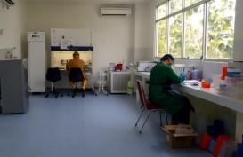 UGJ Terima Bantuan PCR dan Mesin Ekstraksi, Siap Periksa Sampel dalam Sehari