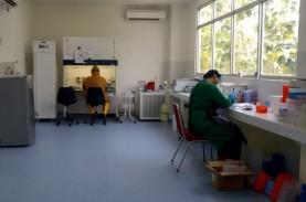 UGJ Terima Bantuan PCR dan Mesin Ekstraksi, Siap Periksa…