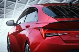 Perluas Pasar, Hyundai Hadirkan Elantra versi Hibrida