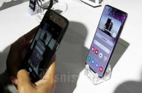 Penjualan Ponsel di AS Tumbuh Dua Digit di Kuartal…