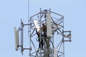 Pertumbuhan Sektor Telekomunikasi Diramal Terus Menanjak