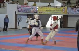 Pertandingan Kempo, Kejuaraan Olahraga Virtual Pertama di Indonesia