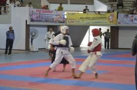 Pertandingan Kempo, Kejuaraan Olahraga Virtual Pertama…