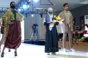 Desainer Semarang Gelar Fashion Show via Daring Karya Alumni BBPKL Semarang