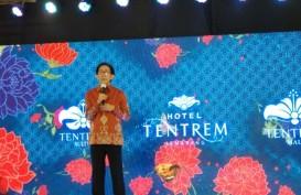 Ini Alasan SIDO Buka Hotel Tentrem Semarang di Masa Pandemi