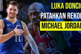NBA Izinkan Pemain Undang Keluarga Nonton Semifinal…