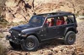 Jeep Wrangler Rubicon Recon Hadir Australia Terbatas 100 Unit