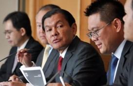 Citibank: Kinerja Kartu Kredit International Sales Lebih Sulit Pulih