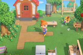 Tips Bisnis Dari Game Animal Crossing