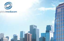 Emiten Grup MNC, Global Mediacom (BMTR) Bakal Private Placement Rp140 Miliar