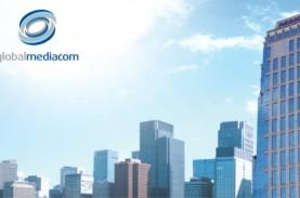 Emiten Grup MNC, Global Mediacom (BMTR) Bakal Private…