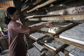 Geliat Perdagangan di Jawa Tengah Mulai Tampak