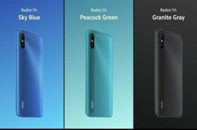 Xiaomi Redmi 9A Resmi Meluncur di Indonesia, Berapa…