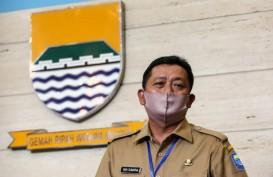 Soal Relaksasi Pajak Sektor Usaha, Kota Bandung Masih Pikir-pikir