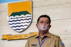 Soal Relaksasi Pajak Sektor Usaha, Kota Bandung Masih…
