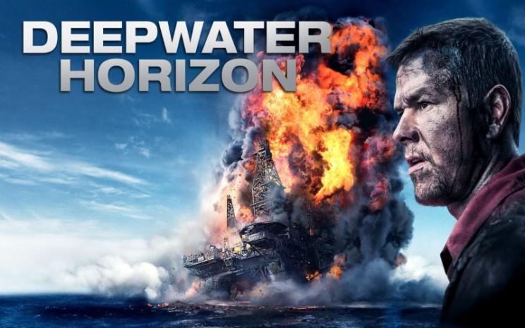 Film Deepwater Horizon tayang di Bioskop TransTV. - Netflix