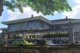 Penyaluran KUR BPD Bali Didominasi Sektor Perdagangan