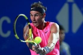 Nadal Anggap Grand Slam US Open 2020 Tetap Bergengsi