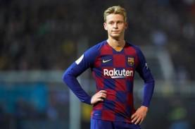 Prediksi Barcelona Vs Munchen: De Jong Anggap Messi…
