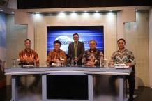 Kakanwil Bea Cukai Riau Paparkan Program Pemulihan Ekonomi Nasional