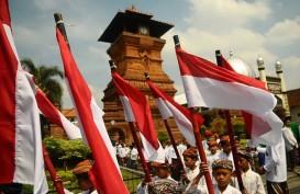 75 Tahun Indonesia Merdeka: Pembangunan Ekonomi dari Soekarno hingga Jokowi