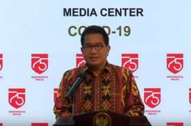 Update Corona 13 Agustus, Kasus Aktif Indonesia di…