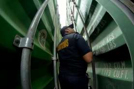Lampaui Target Penerimaan Juli, Bea Cukai Jateng DIY…